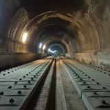 Prolungamento della rete Ferroviaria Circumetnea nella tratta metropolitana di Catania (Borgo/Nesima)